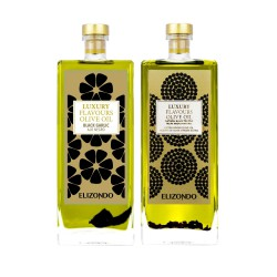 PACK Luxury´s EVOO Natural...