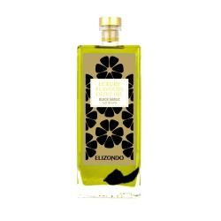 Luxury EVOO with Natural...