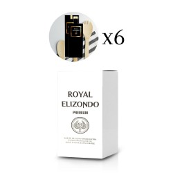 BOX (x6)  Premium Royal 500 ml